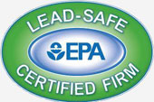 DuraMAX Siding and Windows is a Lead Safe Certified Firm