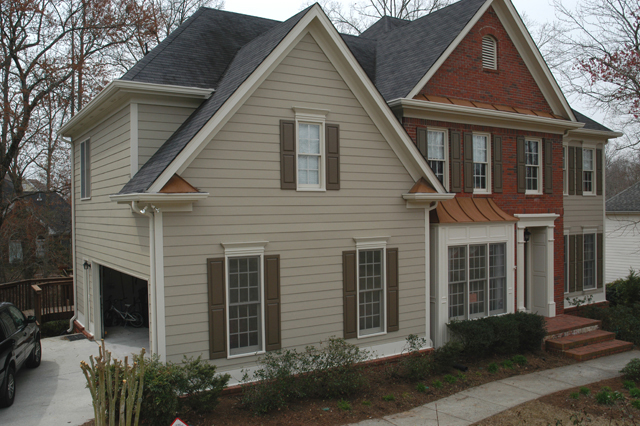 Pin Hardiplank Siding On Pinterest