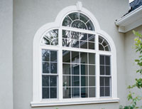Aeris VT800 Architectural type replacement window